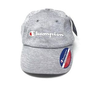 NWT Champion Logo Hat